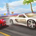 Sport Drag Car Racing Game