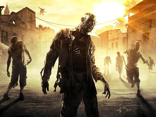 Stupid Zombies Hunt