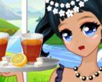 Summer High Tea