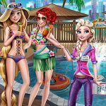 Summer Pool Party Planner