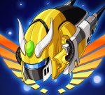 Super Robo Fighter 2