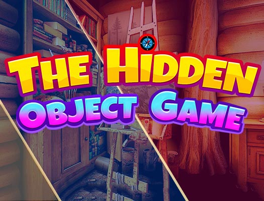 The Hidden Objects Game