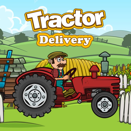 Tractor Delivery
