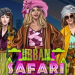 Urban Safari Fashion