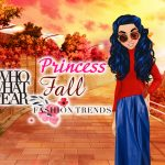 Who What Wear – Princess Fall Fashion Tr