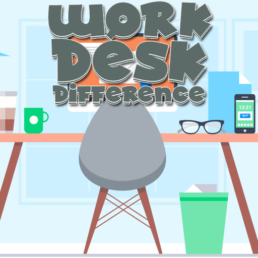 Work Desk Difference