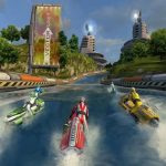 Xtreme Boat Racing Game
