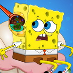 Spongebob Ear Surgery